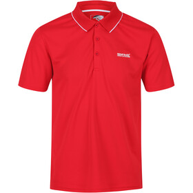 Regatta Maverick V T-Shirt Men chinese red